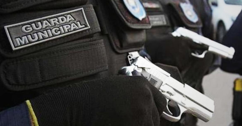 As Guardas Municipais apoiam o Governo Bolsonaro