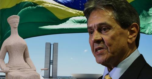 """Roberto Jefferson solta o verbo e faz revelação que vai """"abalar as estruturas"""" de Brasília"""