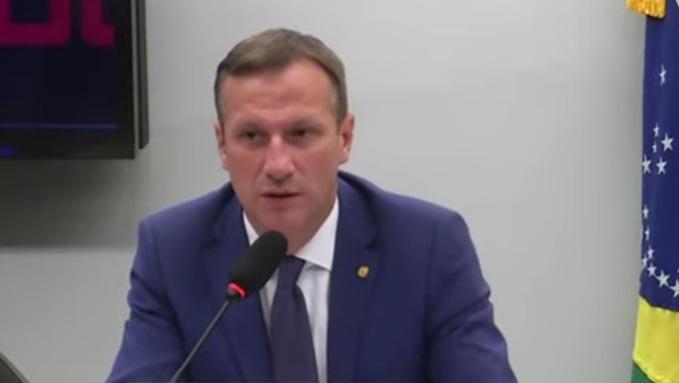 Comissão aprova proposta sobre ações contraterroristas