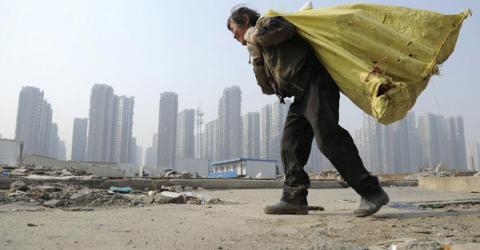 China é uma aberração econômica artificial